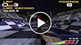 CGRundertow WIPEOUT for PlayStation Video Game Review