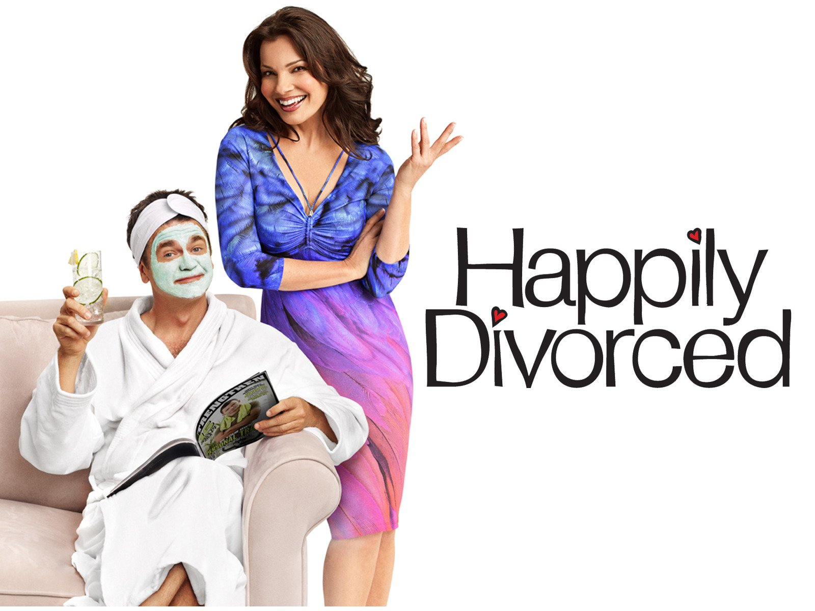 Happily Divorced - Season 2