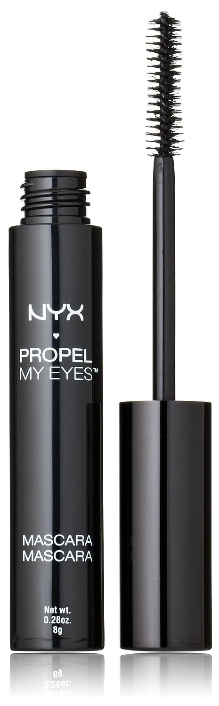 NYX Cosmetics Propel My Eyes Mascara ...