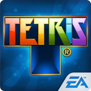 Tetris® (Kindle Tablet Edition) from Electronic Arts Inc.