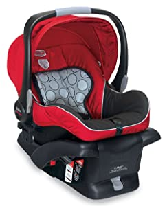 Britax B-Safe Infant Car Seat Reviews