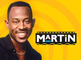 Martin: The Complete Third Season