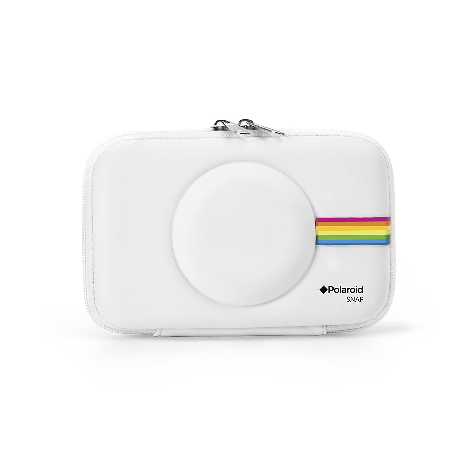 Polaroid Eva Case for Polaroid Snap Instant Print Digital Camera (White)