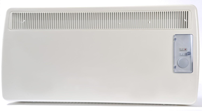 Convector radiador de aire 2kw