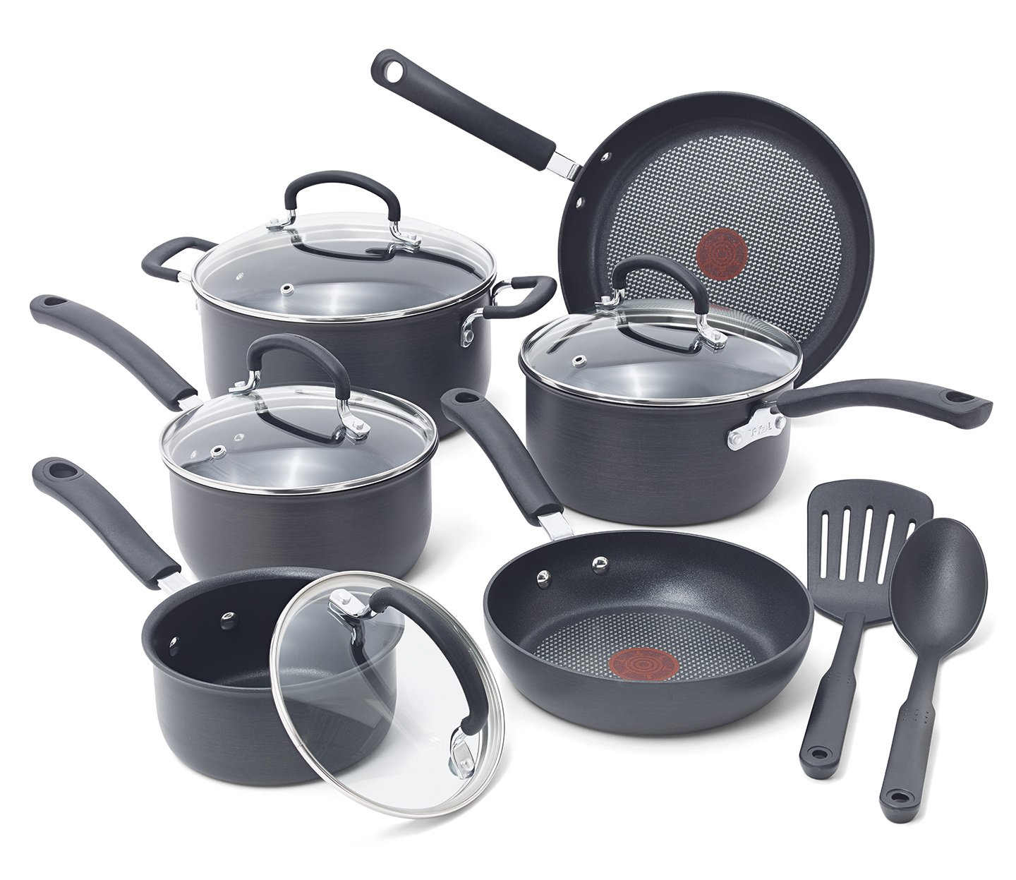 Best Pot And Pan Sets You Can Buy In 2018 Cookware Sets Reviews