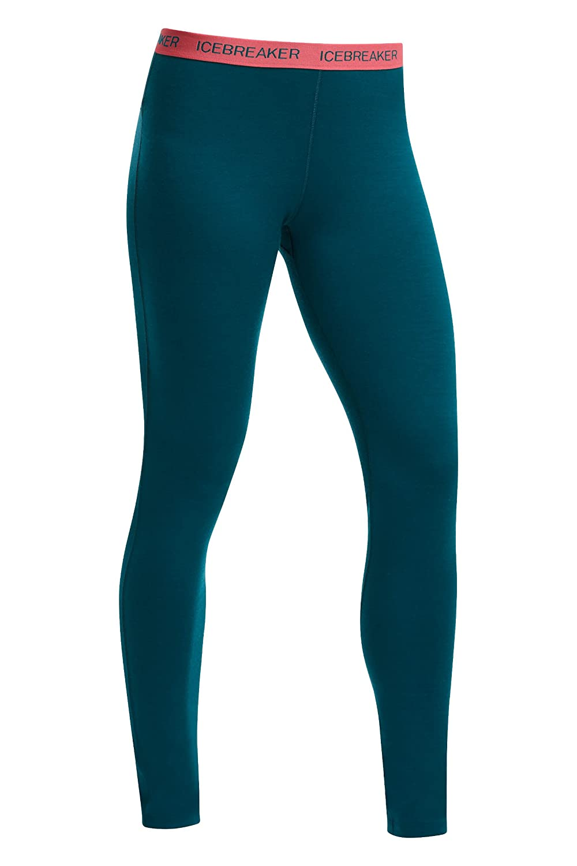 Icebreaker Damen Unterhose Oasis Leggings online kaufen
