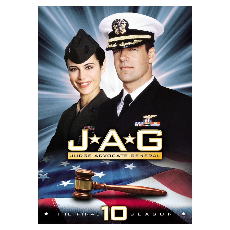 JAG: Judge Advocate General - The Final Season (2010)