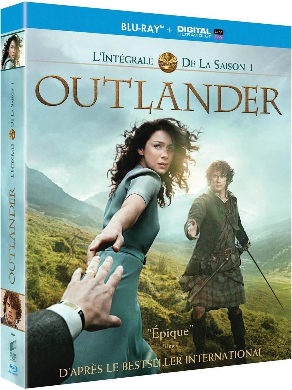 Outlander Le Chardon Et Le Tartan Page 1 Films border=