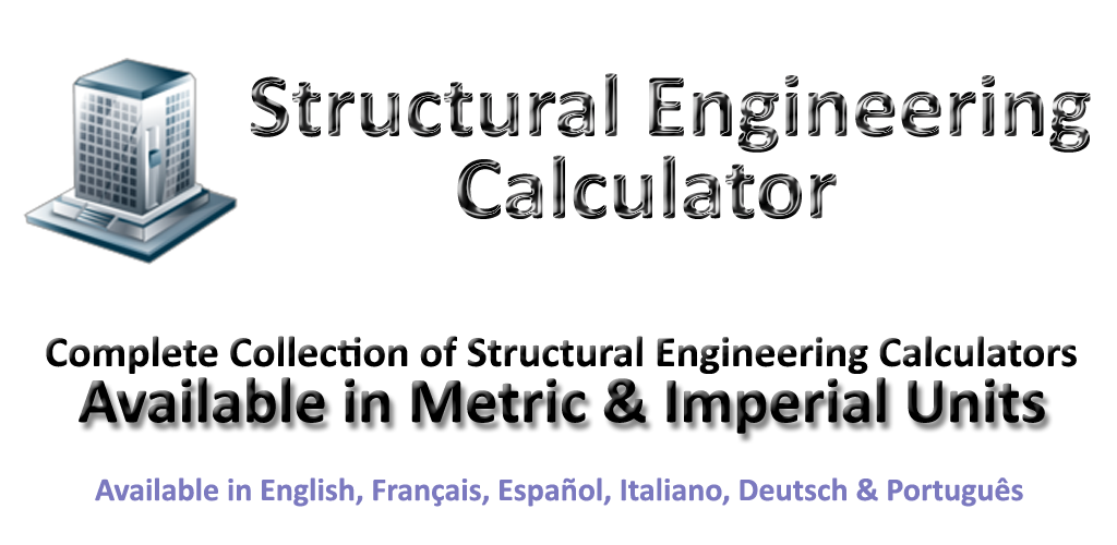 Structural Engineering Calculations : Structural engineering calculator amazon appstore