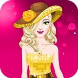 mode princesse - jeu habiller...