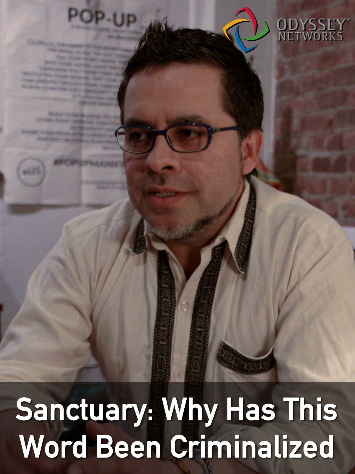 Clip: Sanctuary: Why Has This Word Been Criminalized?