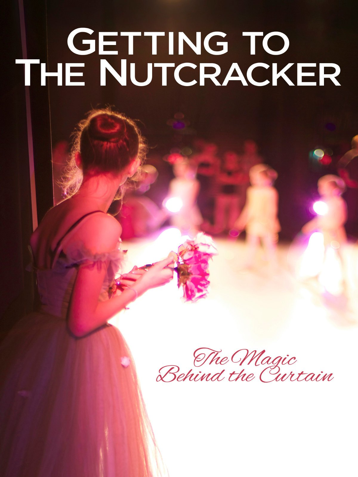 Getting to the Nutcracker