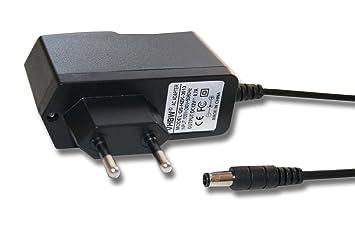 560 550 original vhbw® Netzteil für i-Robot Roomba 540