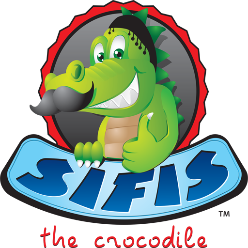 Sifis The Crocodile