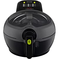 Tefal ActiFry FZ740840 1 kg Low Fat Healthy Fryer (Black)