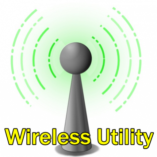 Wireless Utility front-1066706