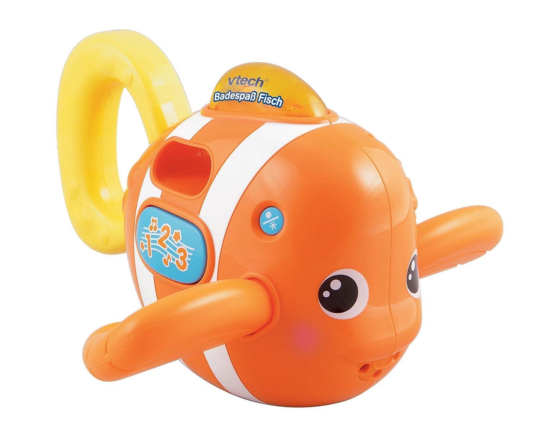 VTech Baby 80-113304 – Badespaß Fisch günstig