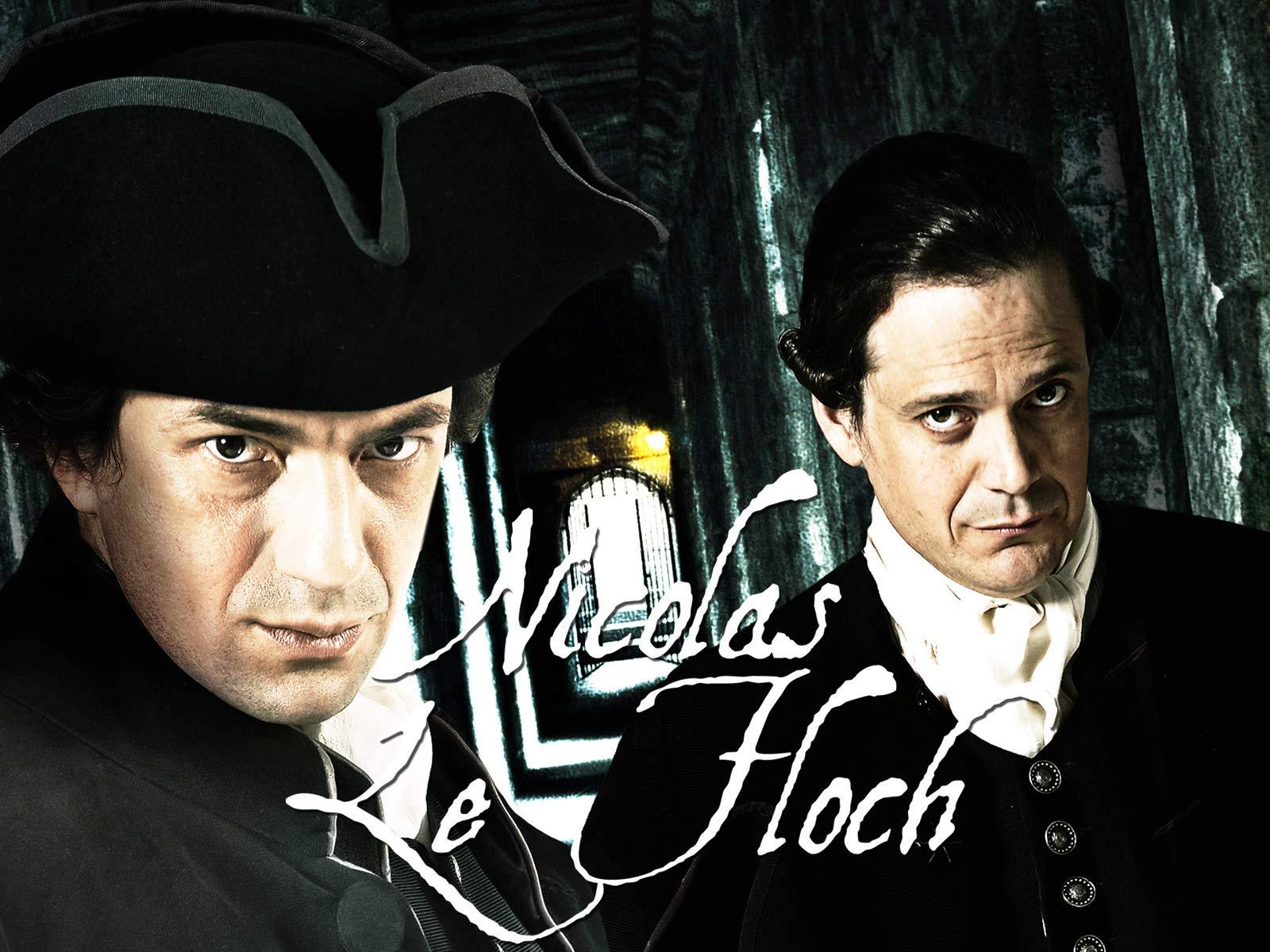 Nicolas Le Floch (English subtitles) on Amazon Prime Video UK
