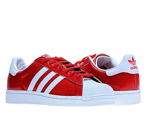 Adidas Superstar ii Red