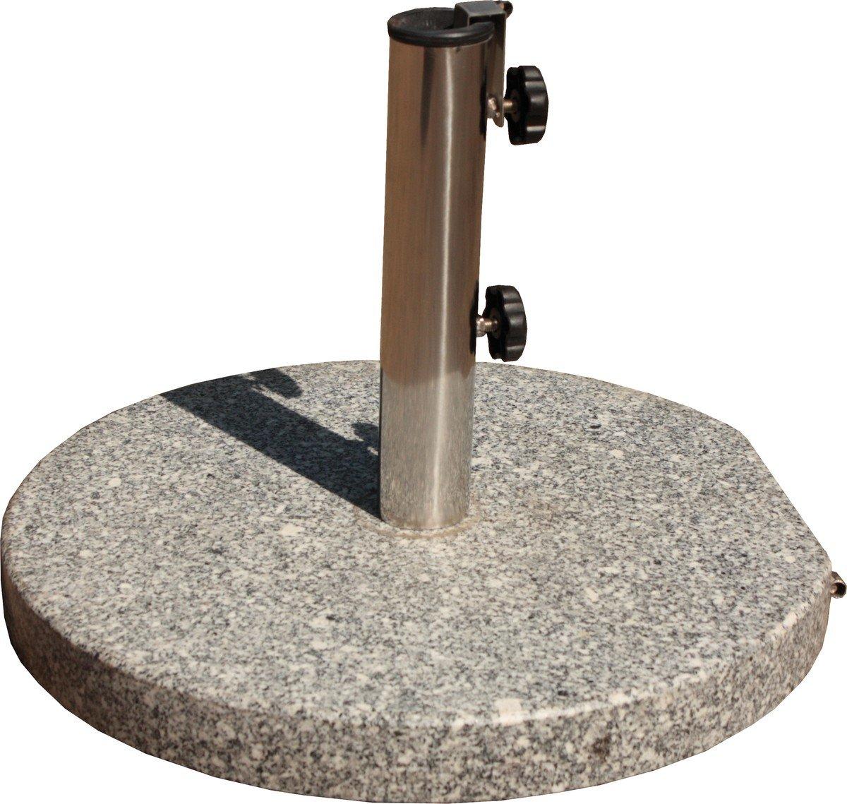 Fun Star Schirmst. Granit 45 Kg 50X50 cm 561 kaufen