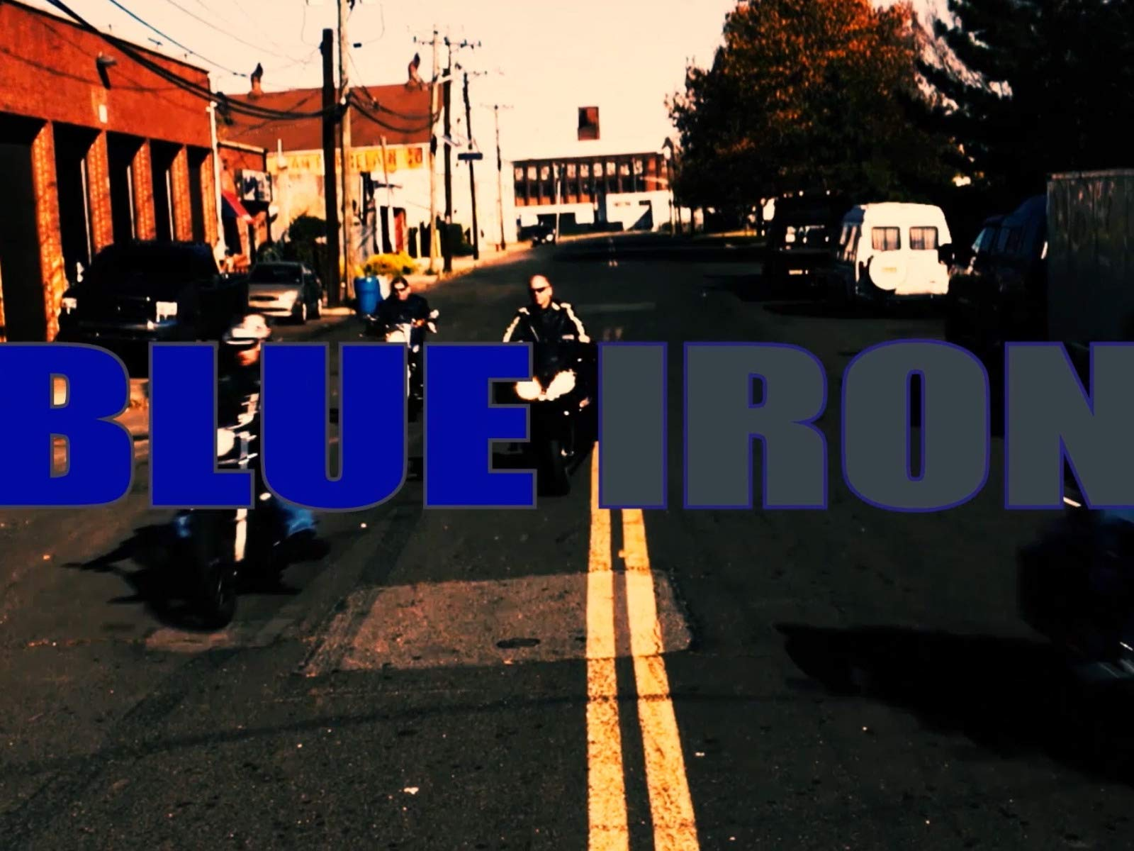 Blue Iron - Season 1