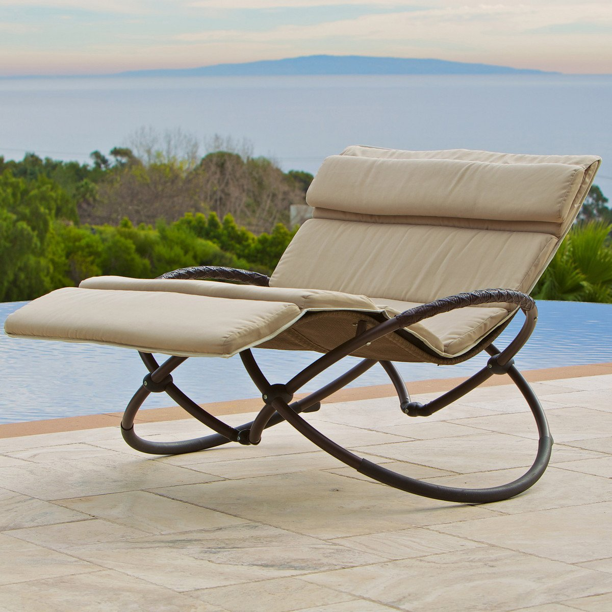 Best Outdoor Folding Recliners Seekyt