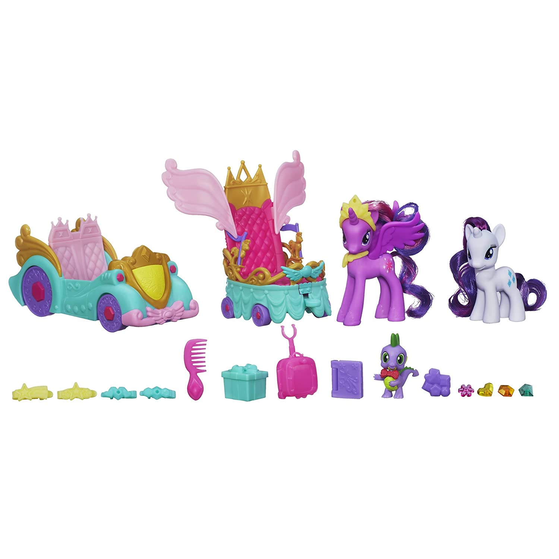 My Little Pony Princess Celebration Cars Set online bestellen