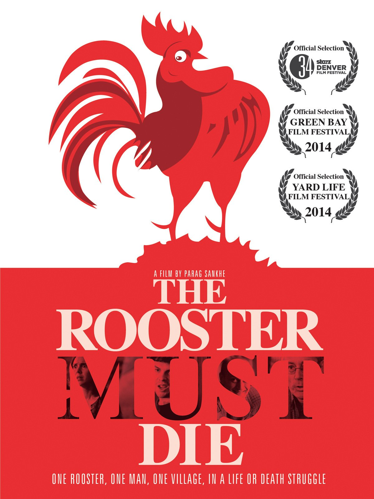 The Rooster Must Die on Amazon Prime Instant Video UK