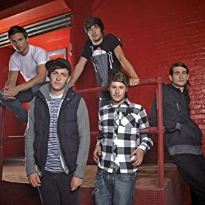 Image of You Me at Six