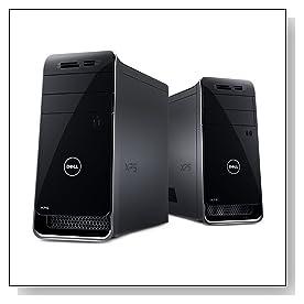 Dell XPS X8700-2812BLK Desktop Review