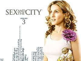 Sex and the City: Season 3