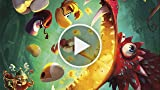 CGR Undertow - RAYMAN LEGENDS Review For Nintendo...
