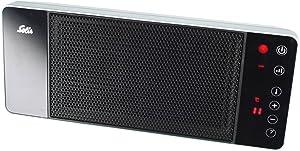 Solis 6013259 Smart Heater 971.03  BaumarktKundenbewertung und Beschreibung