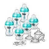 Tommee Tippee Advanced Anti Colic Newborn Baby Bottle Feeding Set