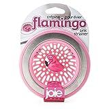 MSC International 19900 Joie Flamingo Kitchen Sink Strainer Basket, Pink (Color: , Pink, Tamaño: Flamingo)