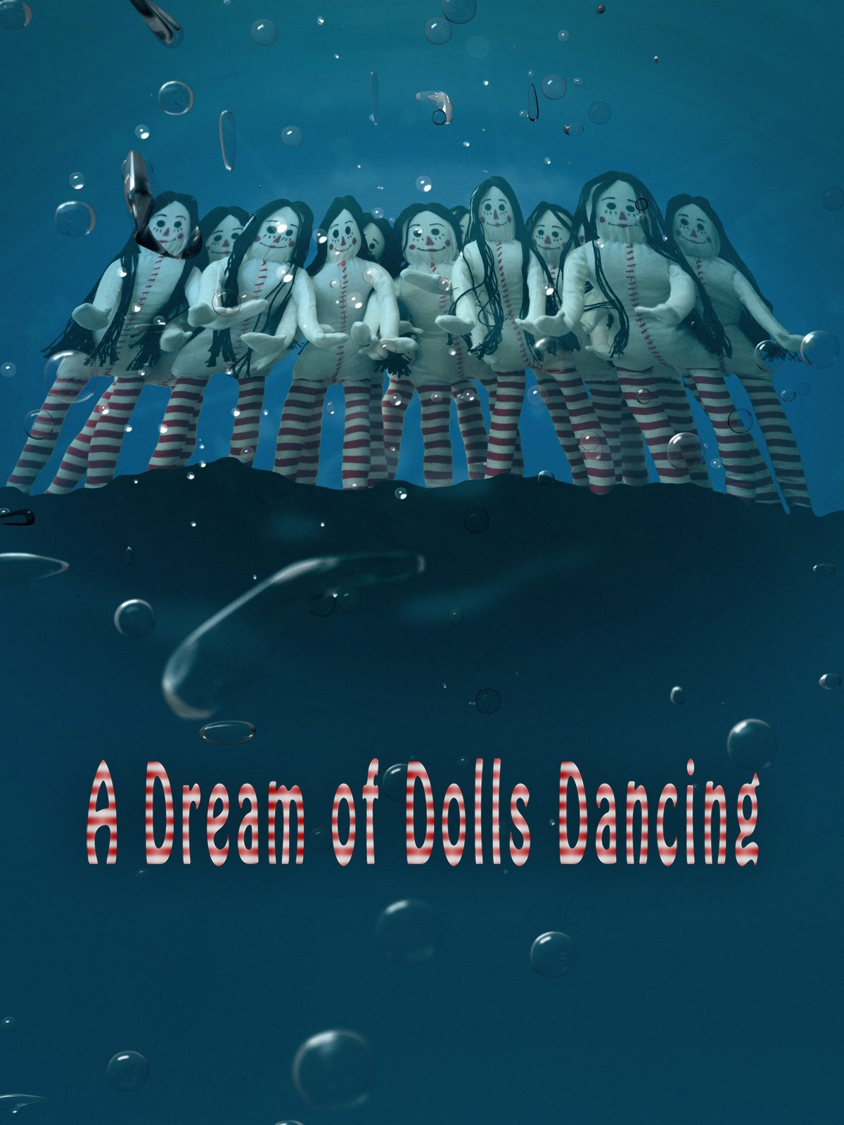 A Dream of Dolls Dancing