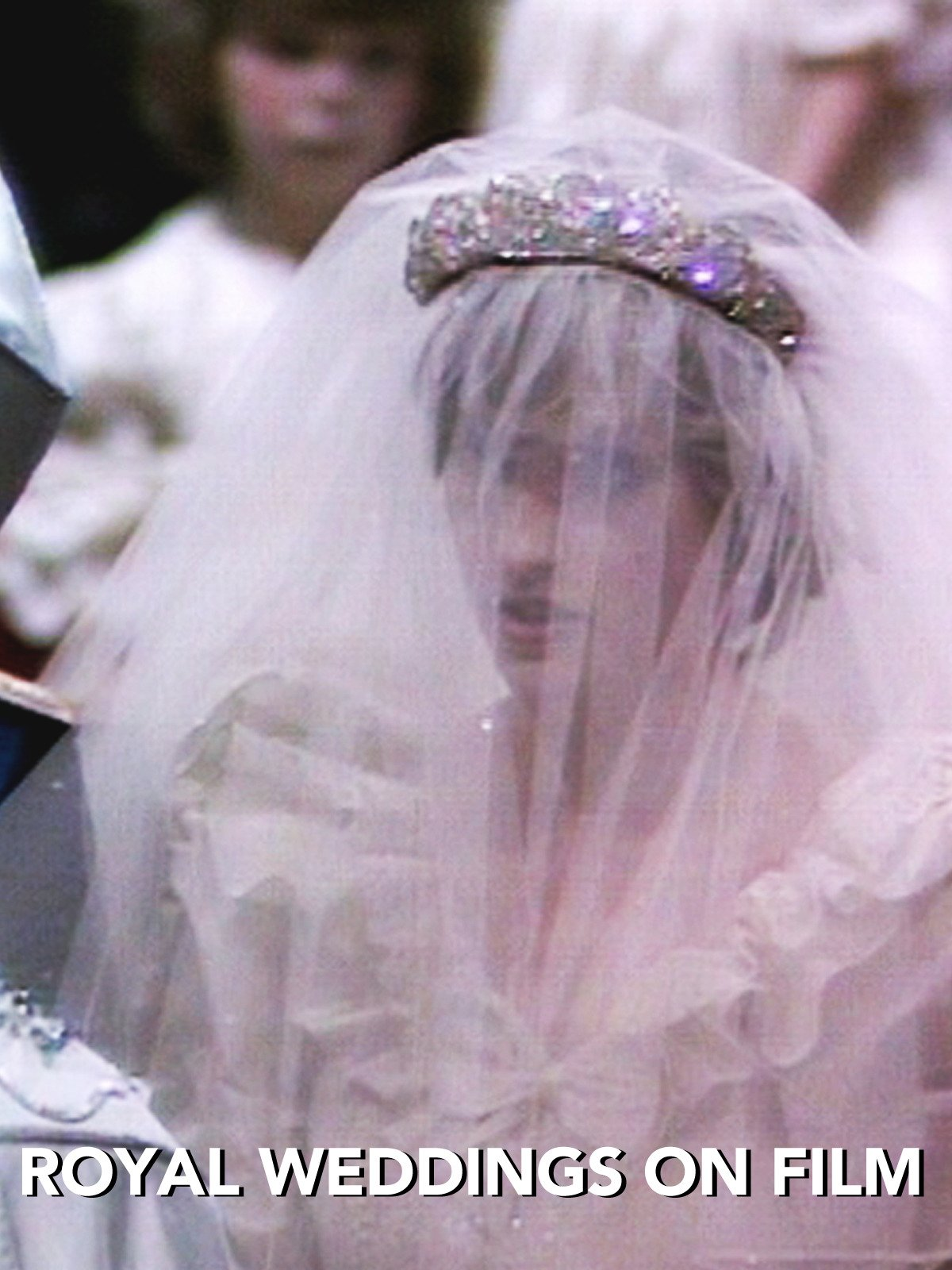 Royal Weddings on Film