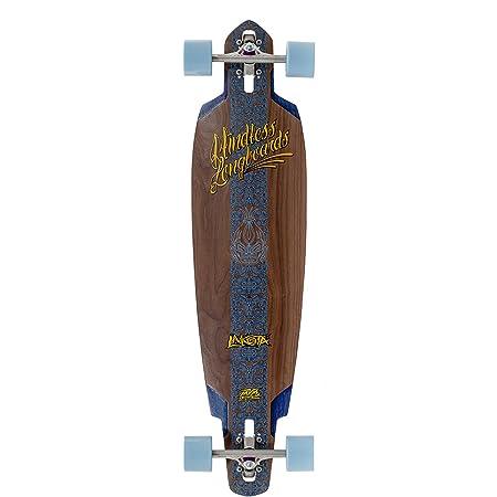 Mindless Longboards Lakota DT II 40'' x 9.75'' Complete natural / marron Taille Uni