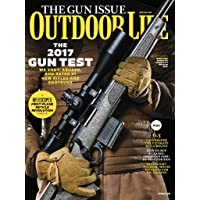 1-Year (12 Issues) of Outdoor Life Magazine Subscription