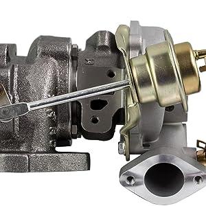 VZ21 RHB31 Turbo Turbocharger for Small Engine 100HP Rhino