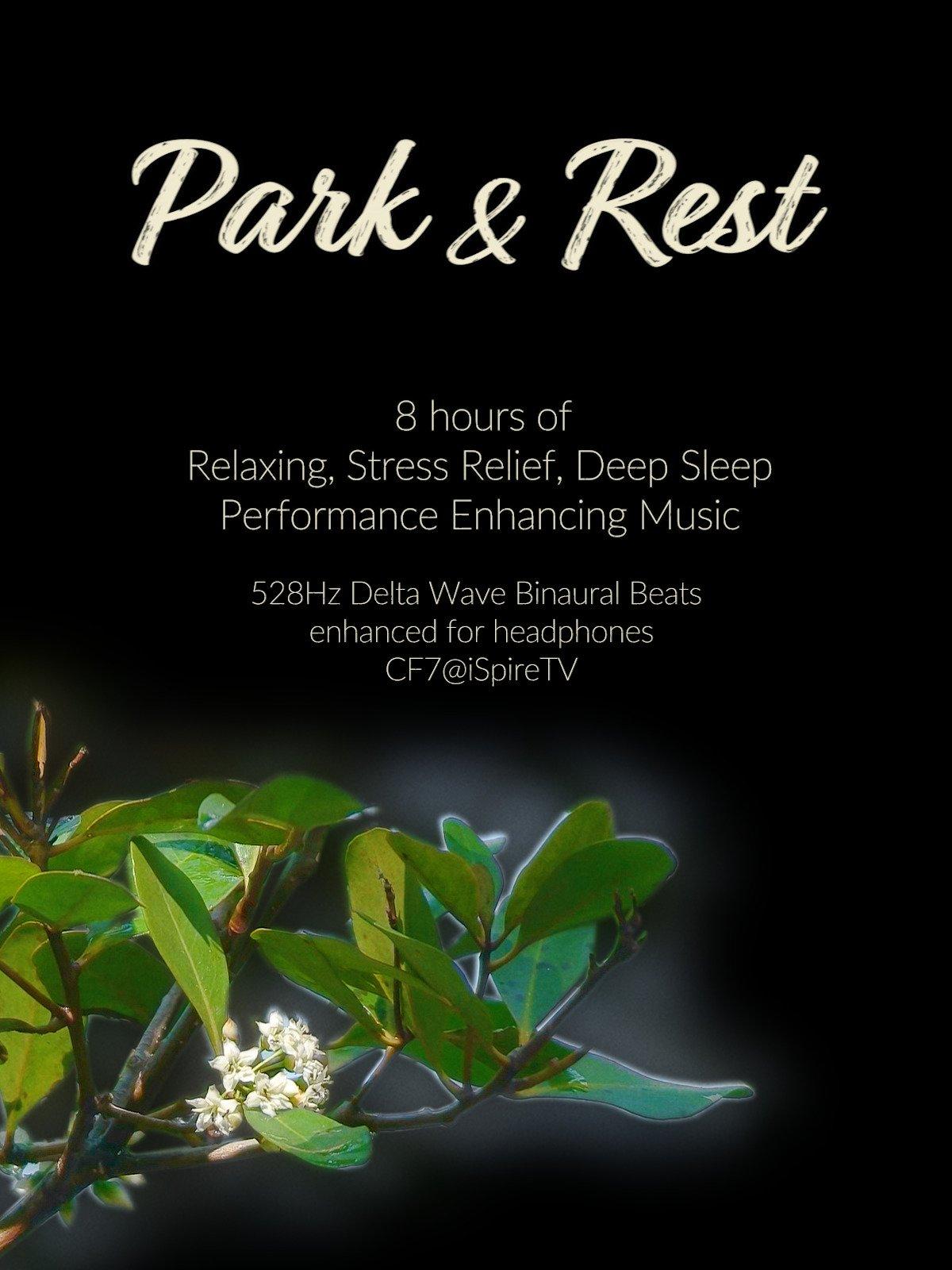 Park & Rest