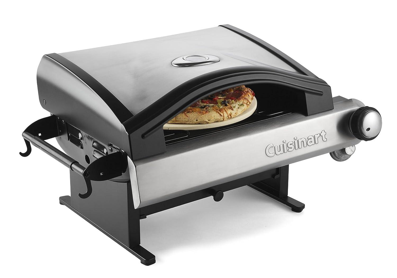 Cuisinart CPO-600 Alfrescamore Portable Pizza Oven
