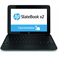 HP SlateBook x2 16GB 2-in-1 Android Laptop