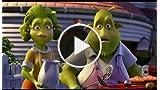 Planet 51: Freaked (TV Spot)