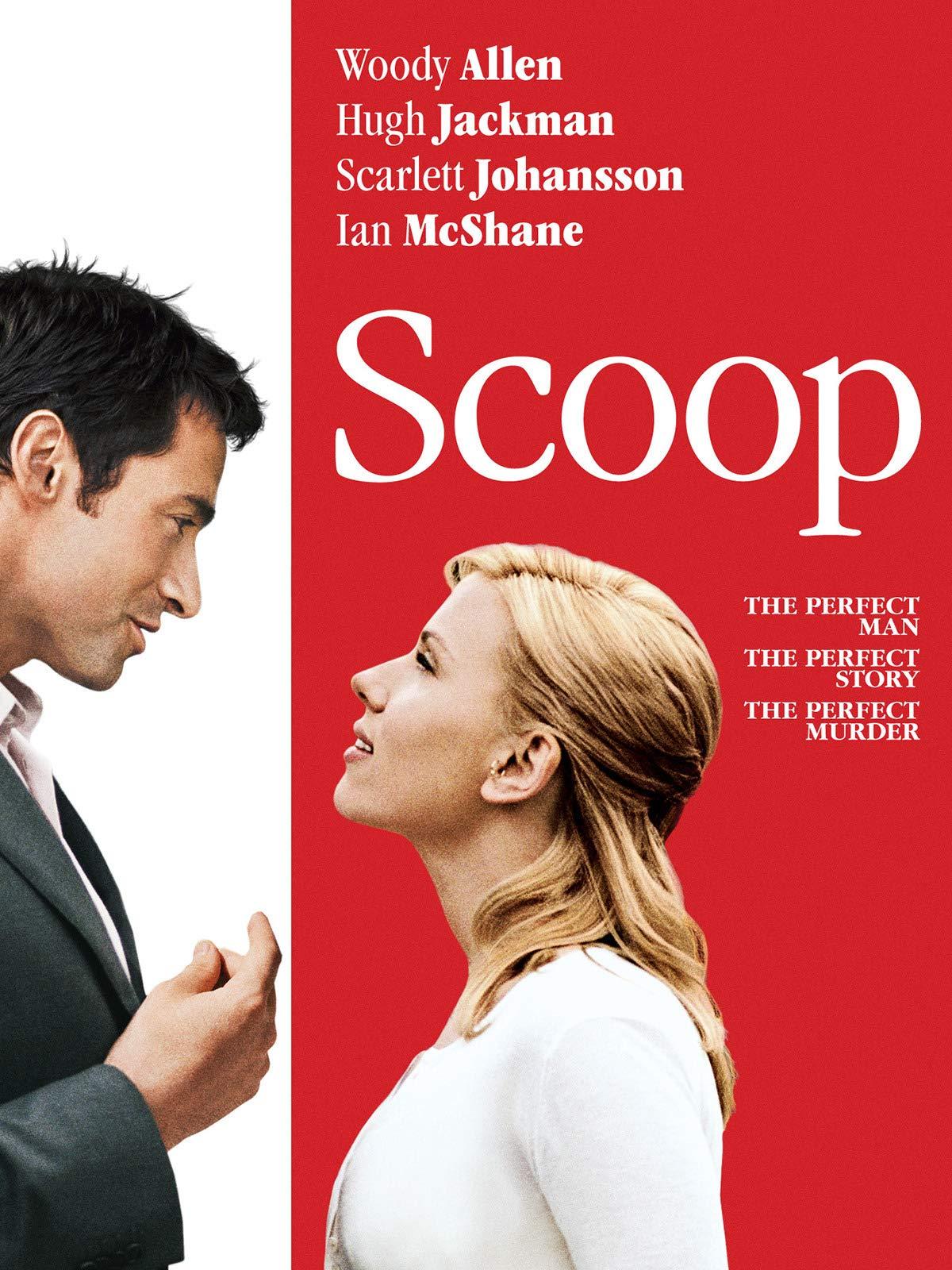 Scoop on Amazon Prime Video UK