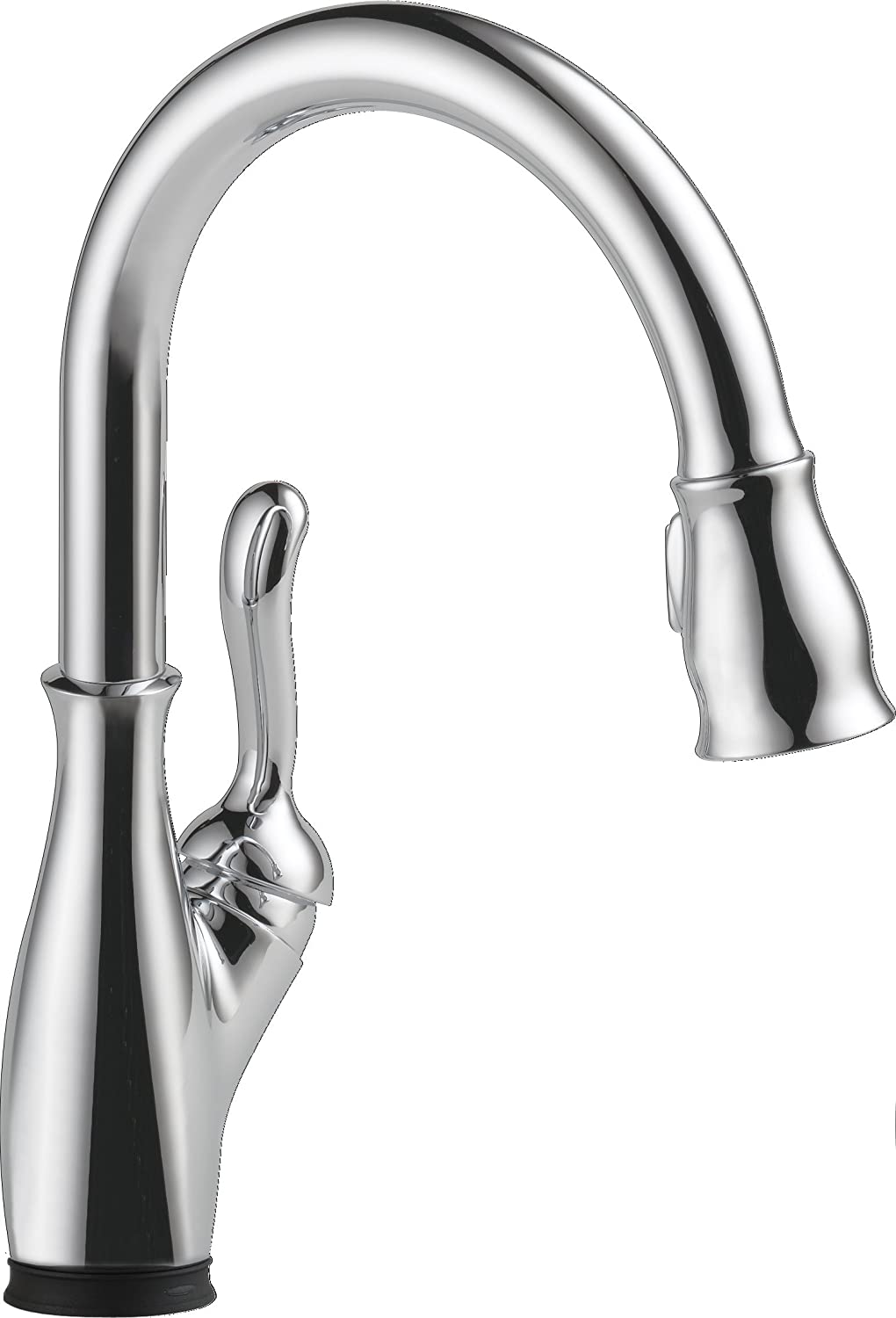 Delta Faucet 9178T-DST Leland with Touch2O, Chrome
