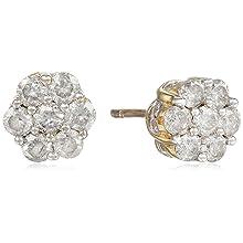50-70% Off Diamond Earrings