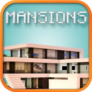 Mansions Building Guide from Syndark Studio
