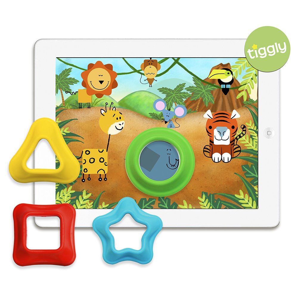 Tiggly Safari