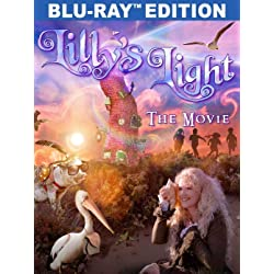 Lilly's Light: The Movie [Blu-ray]